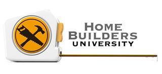 Home Builders University