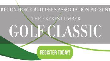 OHBA Freres Lumber Golf Classic 2018