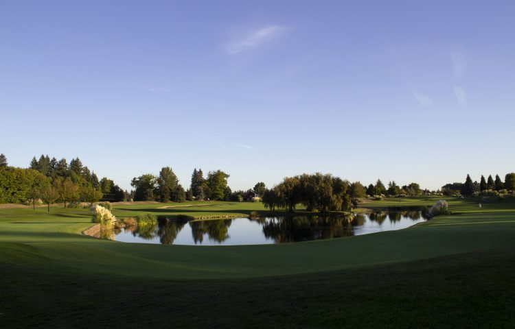 OHBA Freres Lumber Golf Classic, 2018